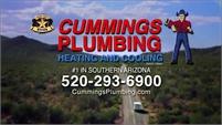 Cummings Plumbing Heating and Cooling