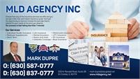 MLD Agency Inc
