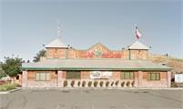 Fairfield Texas Roadhouse