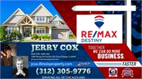 RE/MAX Destiny - Jerry Cox