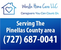 Winslin Home Care LLC - Jessica Maire Mai