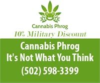 Cannabis Phrog - Rhonda Davis