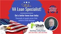 Utah Mortgage Inc - David Heaps