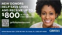 Biomat USA, Inc. - Ocala, FL