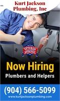Kurt Jackson Plumbing, Inc.