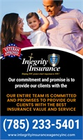 Integrity Insurance Agency, Inc.