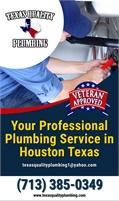 Texas Quality Plumbing