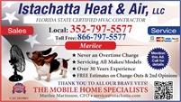 Istachatta Heat & Air, LLC