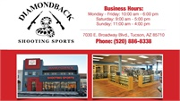 Diamondback Shooting Sports, Inc