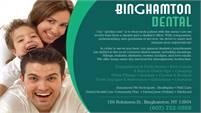Binghamton Dental