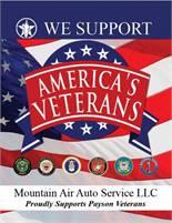 Mountain Air Auto Service LLC