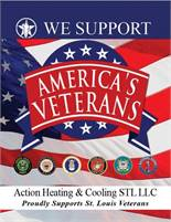 Action Heating & Cooling STL LLC
