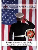 Sierra Nevada Auto Body