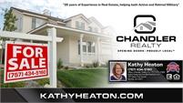 Chandler Realty A Rose & Womble Company - Kathy Heaton