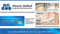 Miracle Method Chicago Metro