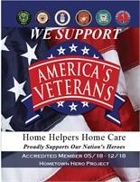 Home Helpers Homecare