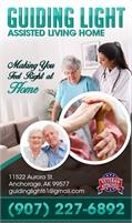 Guiding Light Assisted Living Home