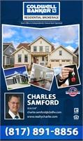CB Residential Brokerage Dallas / Fort Worth - Charles Samford