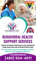 All About You Behavioral Health