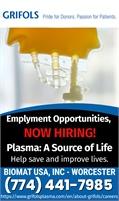 Biomat USA, Inc. - Worcester