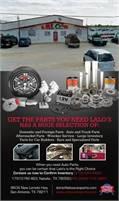 Lalos Auto Parts