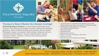 Fellowship Square-Tucson/Senior Living