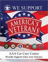 AAA Car Care Center