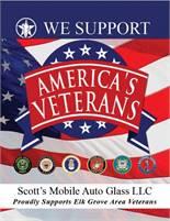 Scott's Mobile Auto Glass LLC