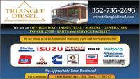 Triangle Diesel, Inc.