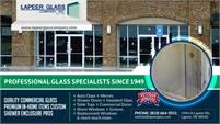 Lapeer Glass Co, Inc.
