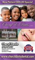 Cheryl E Davis Family Dentistry