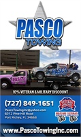 Pasco Towing