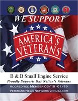 B & B Small Engine Service