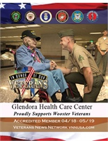 Glendora Health Care Center