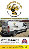 Hammock's AC, Inc.