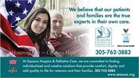 Seasons Hospice & Palliative Care Of Southern Florida