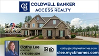 Coldwell Banker Access Realty