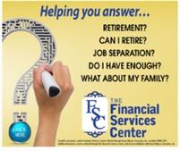 The Financial Services Center - Scott Fanatico
