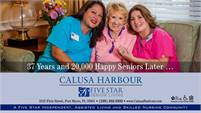 Calusa Harbour - Five Star Senior Living