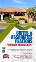 Crites & Associates Realtors-Property Management
