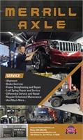 Merrill Axle & Wheel Service, Inc.