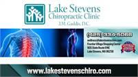 Lake Stevens Chiropractic Clinic