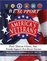 Port Huron Glass, Inc.