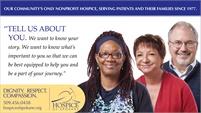 Hospice of Spokane