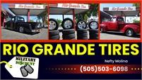 Rio Grande Tires
