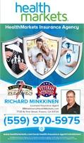HealthMarkets Insurance - Richard Minkkinen