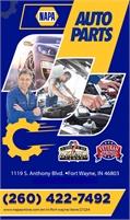 NAPA Auto Parts - Fort Wayne