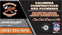 John Chudy Plumbing & General Contracting
