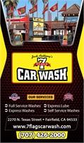 7 Flags Car Wash