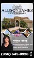 Allison James Estates & Homes - Gloria Tellez